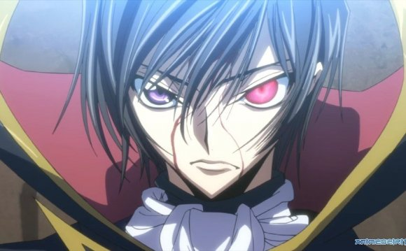 Code Geass: Lelouch of the