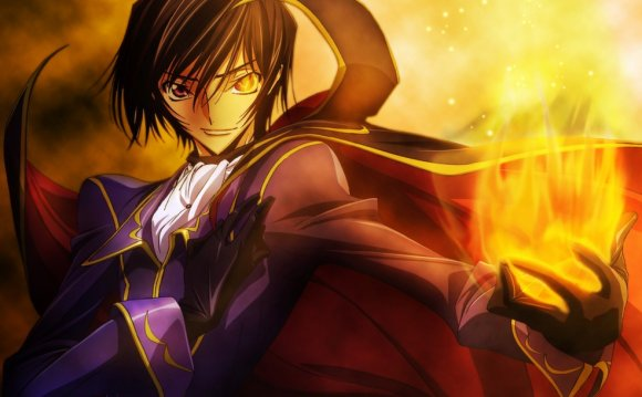 Смотреть Code Geass Lelouch of Rebellion