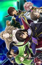 Code Geass: Lelouch of the Rebellion R2 TV-2
